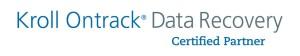Kroll Ontrack Data Recovery Ontrack Partnership